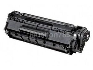 3x Generic FX9 Canon Cartridge for MF4140 MF4150 MF4270 MF4340D MF4680 Printer