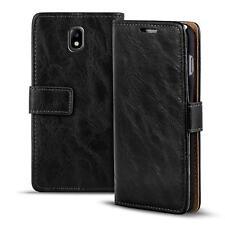 teléfono móvil Samsung Galaxy Bolsa J3 2017 Funda Flip Cartera Protectora Funda