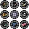 NHL Hockey Puck Mat Area Rug Fanmats Choose Your Team New Design