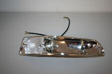 Frontblinkergehäuse/Lampenträger RECHTS passend für Porsche 911 (69-73)
