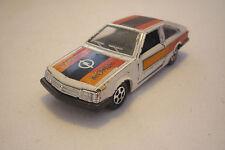 Mattel - Vintage Miniatura De Metal - OPEL MONZA - 1:43 - (Mattel 2)