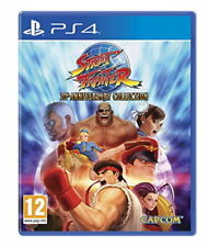 Street Fighter 30th Anniversary Collection + Ultra Street Fighter IV (Full Game)