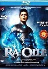 Ra-One (Hindi Blu-Ray) (2011) (English Subtitles) (Brand New Original Blu-Ray)