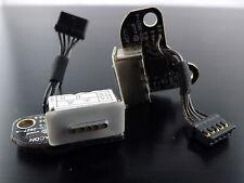 Macbook A1342 Netz Strom Buchse MagSafe DC Power Jack Kabel, 820-2627-A MB516