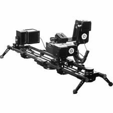 Cinetics Lynx 3 Axis Motorized Video Camera Slider Track Stabilizer Rail L3A
