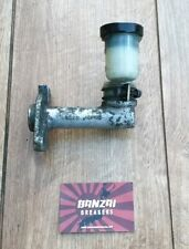 NISSAN 300ZX Z32 TWIN TURBO VG30DETT OEM CLUTCH MASTER CYLINDER