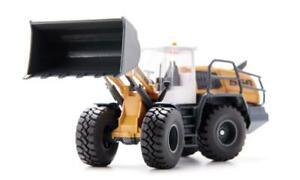 Siku 3561 - Liebherr L 566 Wheel Loader - Scale 1:50 - New 2021