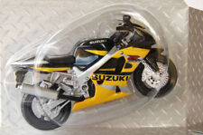Suzuki Diecast Motorcycles & ATVs with Unopened Box
