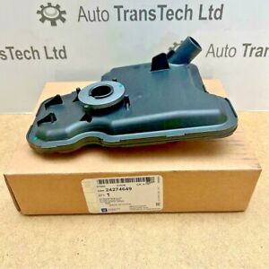 Genuine GM  6T40 Automatic Transmission Gearbox Oil Filter Gen 2 2016-upward OEM