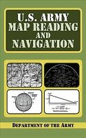 U.s. Army Map Reading and Navigation, Paperback by Department of the Army (CO...