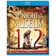 Night at the Museum 1 OR 2 Digital HD Instantly Stream and Download Movie