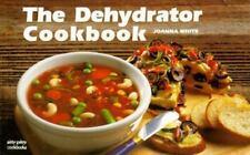 Dehydrator Cookbook (Nitty Gritty cookbooks), White, Joanna, Good Condition, Boo