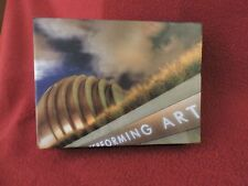 Kauffman Center for the Performing Arts,NEW BOX 16 BLANK NOTES & 16 ENVELOPES