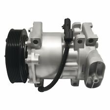 PREMIUM QUALITY RYC Remanufactured AC Compressor and A/C Clutch EG553