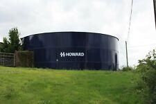 Howard Slurry Store Dirty Water Store Tower Tank Large Storage Tank