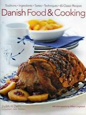 Danish Food & Cooking: Traditions Ingredients Tastes Techniques Over 60 C - GOOD