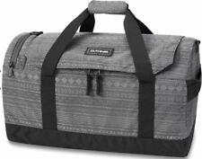 Dakine EQ DUFFLE 25L Mens Travel Gym Duffle Bag Hoxton NEW Sample