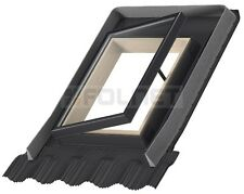 Egress Hatch for Kalträume Velux Vlt Two Sizes Exit Window Roof Window
