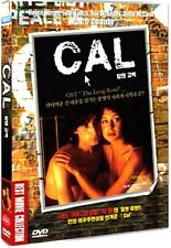 CAL (1984) New Sealed DVD Helen Mirren, Mark Knopfler