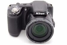 Nikon Coolpix L830 16.0MP 3'' Screen Digital Camera