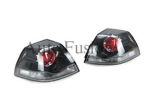 Tail Lights Pair For Holden Commodore VE Sedan With Globes (2006-2013)