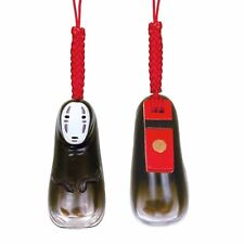 Studio Ghibli Spirited Away Transparent No-Face Charm New In Stock