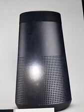 Bose SoundLink Revolve Portable Splashproof Bluetooth 360 Speaker  New Sealed