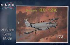 Mach 2 1/72 Beech RC-12K # 7249