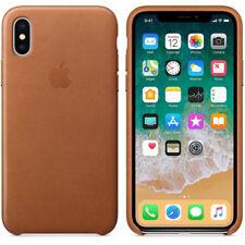 Original Leather Case For Iphone X 8 Plus 7 Genuine PU OEM Cover Retail Box