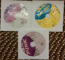 3 CDG CD+G SET GREATEST KARAOKE TEEN POP HITS OF KATY PERRY,PINK & LADY GAGA