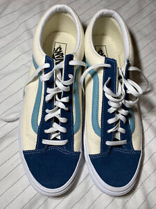Vans Shoes Size 12