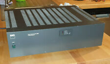 NAD Stereo Power Amplifier 2200