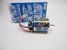 New Tamiya 53696 RC Motor 23T Brushed 540 - Super Stock TZ Hop Up Option 696