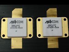 1PC For M/A-COM MRF157 RF Power Transistors #ZMI