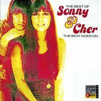 Sonny And Cher - The Beat Goes On (NEW CD)