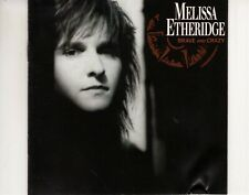 CD MELISSA ETHERIDGEbrave and crazyEX  (B4405)