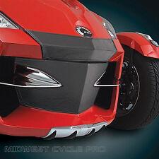 Front Fairing Bra for Can Am Spyder RT 2010-2013 (H41-158BK)