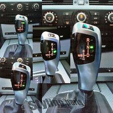 FÜR BMW AUTOMATIK SCHALTKNAUF  MIT BELEUCHTUNG:  E60 E61 5er  2003 bis 03/2007