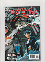Detective Comics Annual #11 NM- 9.2 DC Comics Batman Azreal The Question