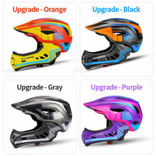 Rockbros Children Full Face Helmet For Cycling Skateboarding & Skating