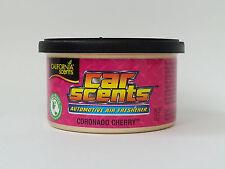 Lufterfrischer California Car Scents Duftdose Cherry