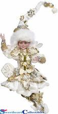 """xMark Roberts Holly Pearl Princess Fairy Sm 10"""""""