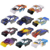 RC Body Shell Bodywork for HSP 94188 94111 94108 1/10 Monster Truck Parts