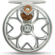 Ross Colorado LT Fly Reel Platinum ~ New ~ All Sizes