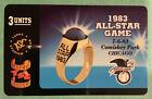 1983-84 Star Company Basketball Cards 56