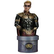 Watchmen movie OZYMANDIAS mini bust/statue~Alan Moore~Diamond Select~NIB