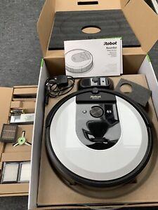 Roomba i7156 Robot vacuum cleaner smart vacuum cleaner