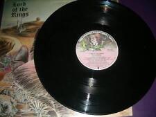 "Pop LP Bo Hansson ""Lord Of The Rings"" Charisma / Buddah 1972 VG+"
