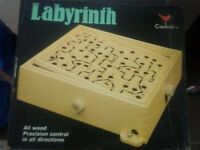 Labyrinth - Cardinal GIOCO VINTAGE - GAME