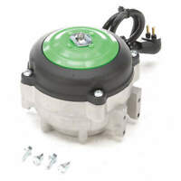 MORRILL 5R034 Unit Bearing Motor,115V,0.30A,4 to 12W